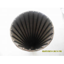 Wedge Wire Screen Pipes