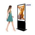43 Zoll Indoor Floor Standing interaktiver LCD Digital Signage Player mit Netzwerkversion