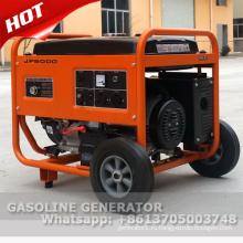 Портативный бензиновый генератор 6квт поднимает цене с CE и GS