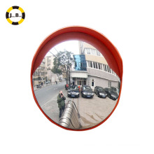 80cm 32inch outdoor PC convex mirror cheap price avoid traffic accident large angle