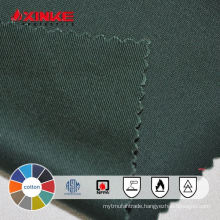 Fire Resistant Fabric for Welding Clothing