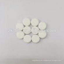 para suplementos nutricionales certificados Glossy Ganoderma tabletas