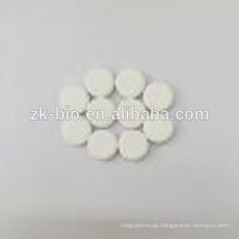 para suplementos nutricionais certificados Comprimidos de ganoderma brilhante