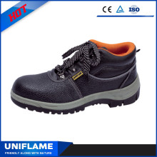 Sbp Safety Shoe with Ce Steel Toe and Midsole Ufb010