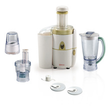 Geuwa Home Use Multifunction Food Processor 6 in 1 Kd383c