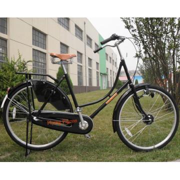 Inner 3sp Coaster Brake Holand Style Bicycle (TRH-1302)