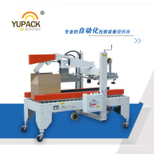Yupack Full Automatic / Auto Karton Sealer und Faltmaschine / Maschinen