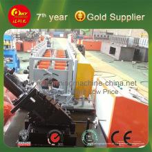 Linha de produção de estrutura de aço de bitola leve do fabricante da China