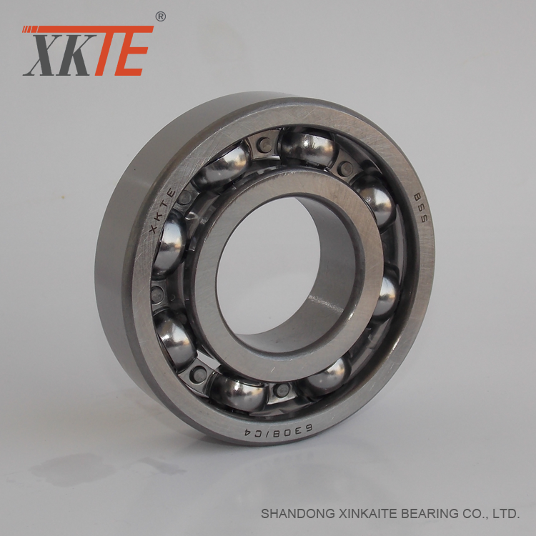 6308 C4 Open Deep Groove Ball Bearing
