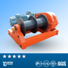 electric winch drum 10T