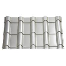 PPGL Color Coated Galvalume Az120 Roofing Tilede Sheet Roofing Sheet for Building Material