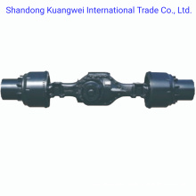 Truck Axle Housing for Dongfeng Dfm Truck Spare Parts 2501zhs07m-010-C