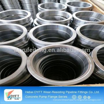 din 2635 weld neck flange manufacturer in China