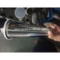 réduire le réducteur d'acier de weightstainless / réducteur sanitaire