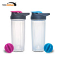 Environmental Protection Easy To Carry Plastic Rocking Cup