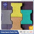 crossfit mats driveway mats spray rubber flooring Roll