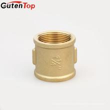 LB Guten top 1 1/4 pulgadas accesorios de tubería de agua recta al por mayor con hilo