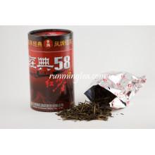 Classic 58 Yunnan Fengqing chá preto