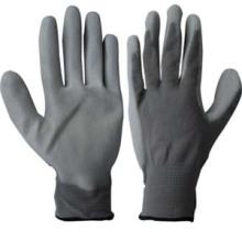 PU Cut Resistance Work Glove