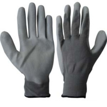 Перчатка для защиты от срезания PU