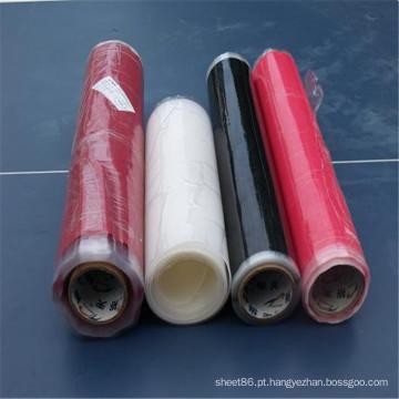 Folha de borracha industrial geral das cores para a venda