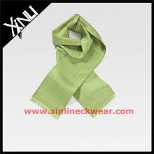 2013 AW 100% foulard en soie écharpe de mode Mens coton