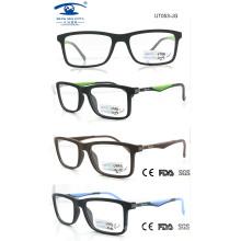 2015 Fashion Men Woman Ultem Eyeglasses Frame (UT053)