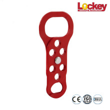 Best-Selling for Multi Lock Hasp Double End Steel Lockout Hasp supply to South Africa Factories