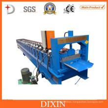 Steel Metal Deck Roll Forming Machine