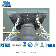 Pianc Approved High Quality Conical Rubber Fenders