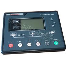 Módulo inteligente Hgm6120uc del regulador del generador con la aprobación del CE