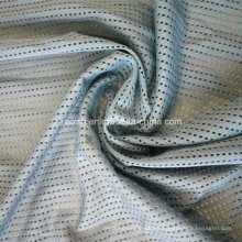 High Quality Comfortable and Breathable Nylon Mesh Lycra Mesh Fabric