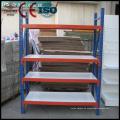 Middle Duty kaltgewalzten Stahl Storage / Display Regale