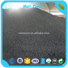 Gemacht in China Niedrige Asche-metallurgische Koks-Spezifikation