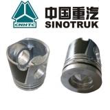 sinotruk howo truck engine parts truck piston