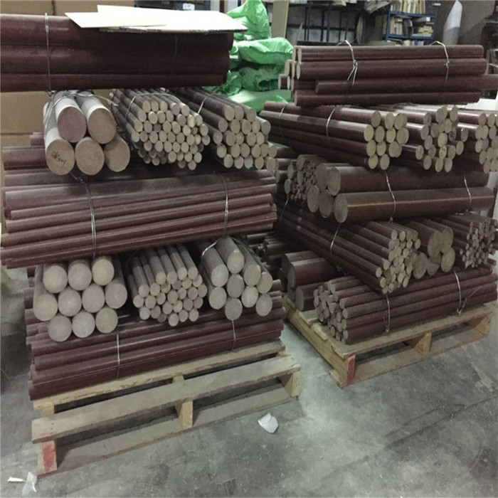 Cotton Phenolic Laminated Rod