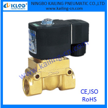 High Pressure and Temperature Pneumatic Valve (KL523)