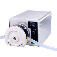Перистальтический ультрафильтрационный насос Pharmaceutical Transfer