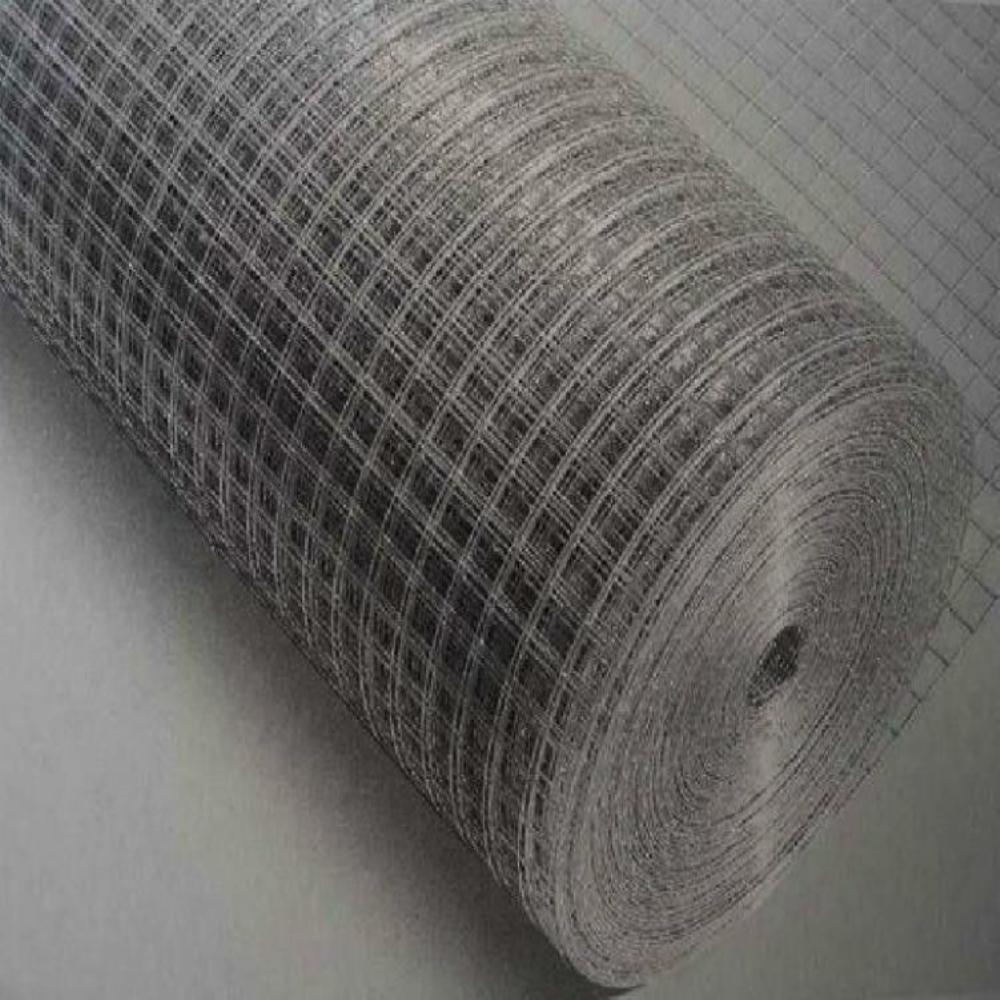In BWG Wire Gauge Welded Wire Mesh China Manufacturer