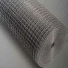 Στο BWG Wire Gauge Welded Mesh