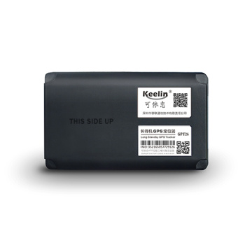 Rastreador GPS Megnetic impermeável IP67