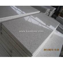 Pearl White Granite for Indoor Flooring Tile