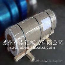 Tiras de aleación de aluminio aa3105