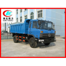 Camión de basura Dongfeng