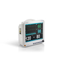 TFT LCD Display Krankenwagen-Patientenmonitor für Modell Yk-8000d