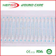 HENSO Plastic Alcohol Cotton Bud