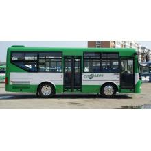 Precio de fábrica 30 asientos Shaolin autobús de autobús de lujo City Bus ampliamente utilizado Mini Bus Seat