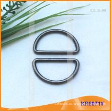 Bag & Strap & Collar & Leash Anillos de Metal D KR5071