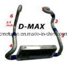 Intercooler Piping Kits Forisuzu D-Max