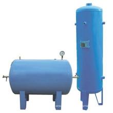 Receptor vertical Tanque de almacenaje del aire del tanque (APROBACIÓN del CE 3000L)